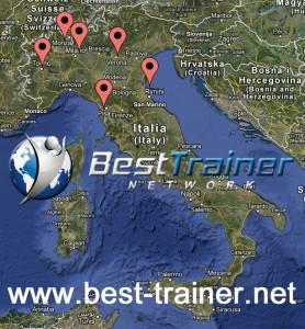 Best Trainer Studio in Italia