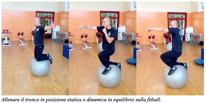 allenare-tronco