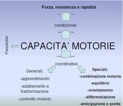 capacità-motorie